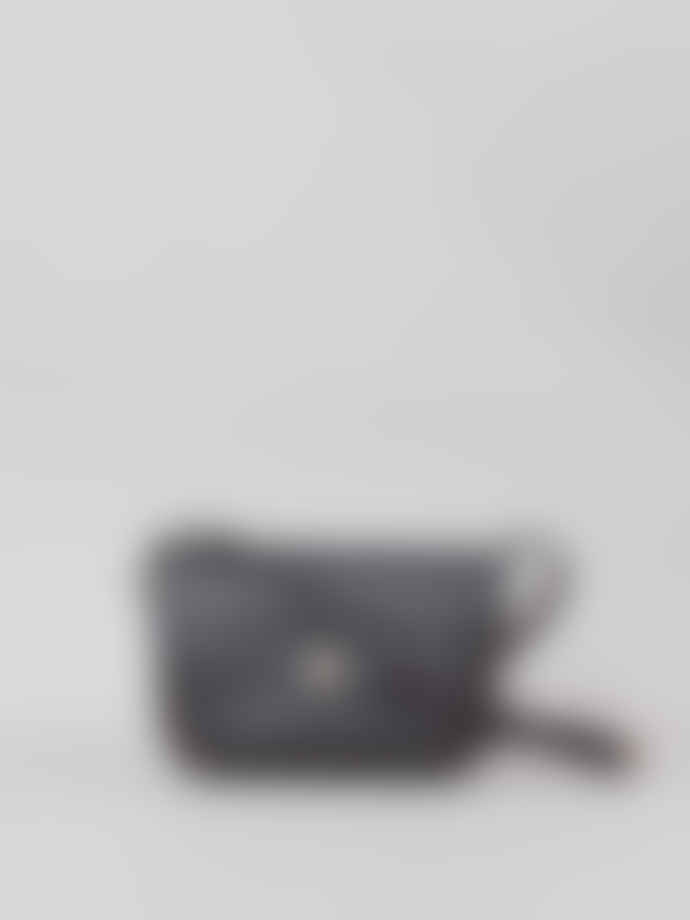 Mimi Berry Black Artie Crossbody Bag