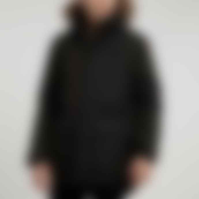 Element Black Fargo Jacket