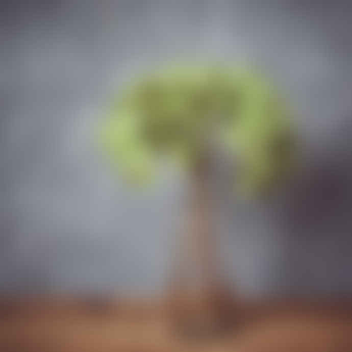 Abigail Ahern Green Hydrangea