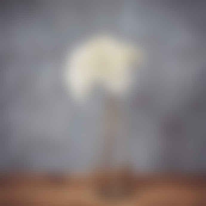 Abigail Ahern Hydrangea Blanc