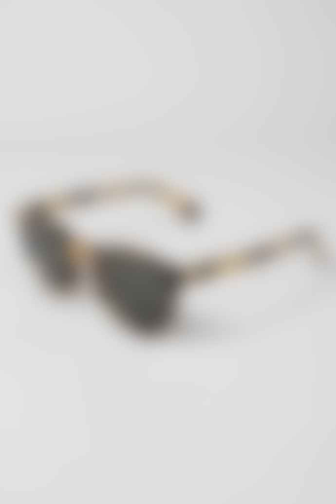 Finlay & Co. Light Tortoise Percy Sunglasses