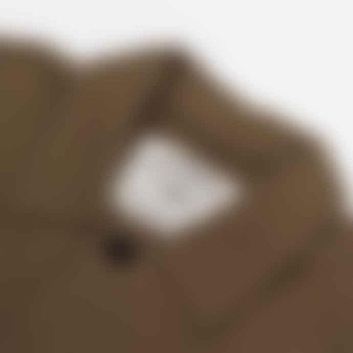 Portuguese Flannel Olive Pinheiro Shirt