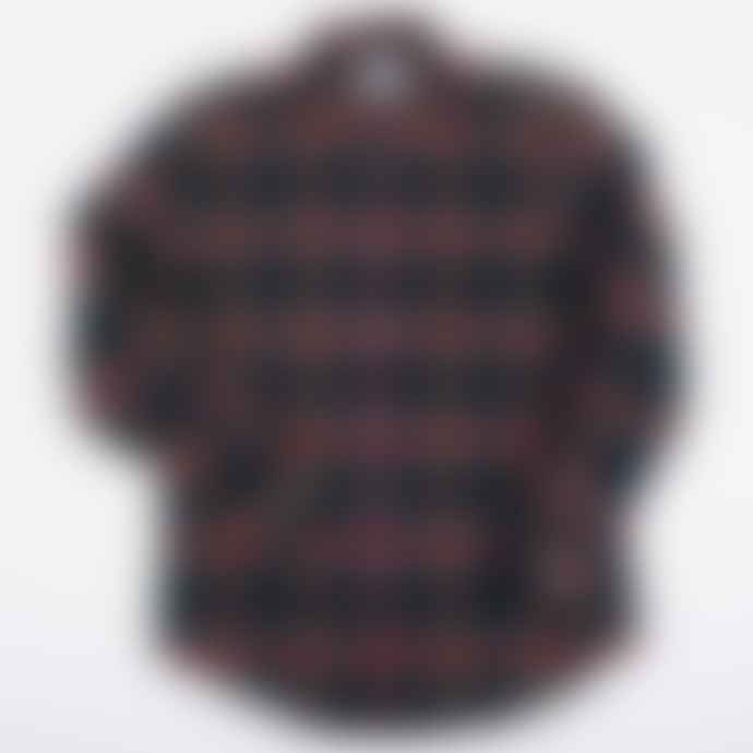 Portuguese Flannel Scotch Shirt