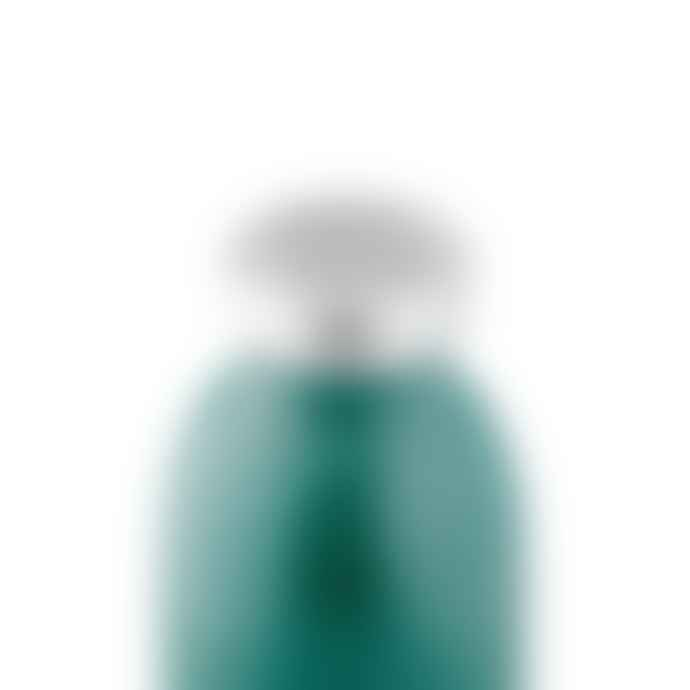 24Bottles 0.5L Rustic Moss Green Clima Bottle