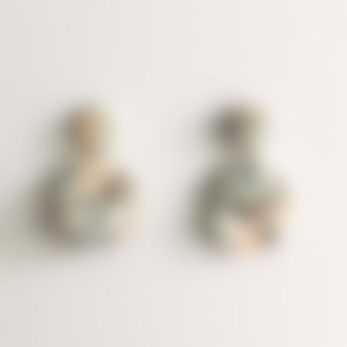 Kate Trouw Artemis Earrings