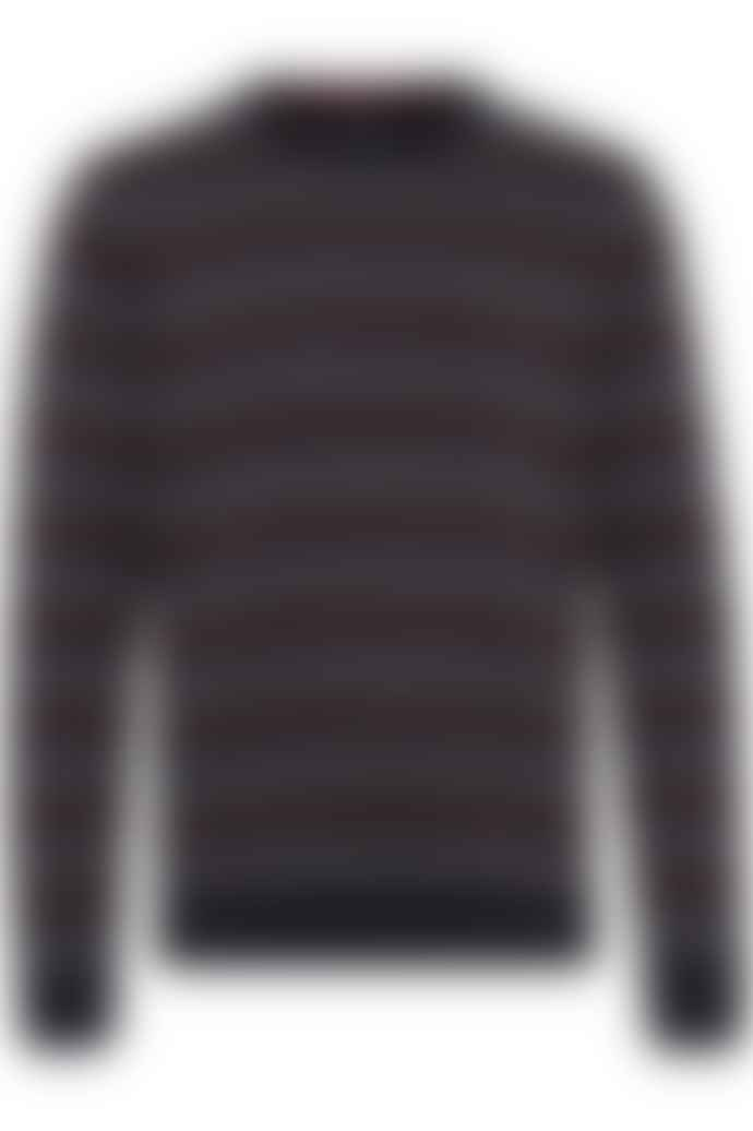 Blend  Nordic Knit Sweater