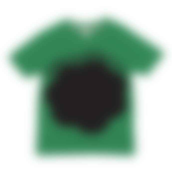 Little Mashers Green Today I Am Going To Be Chalkboard T-Shirt