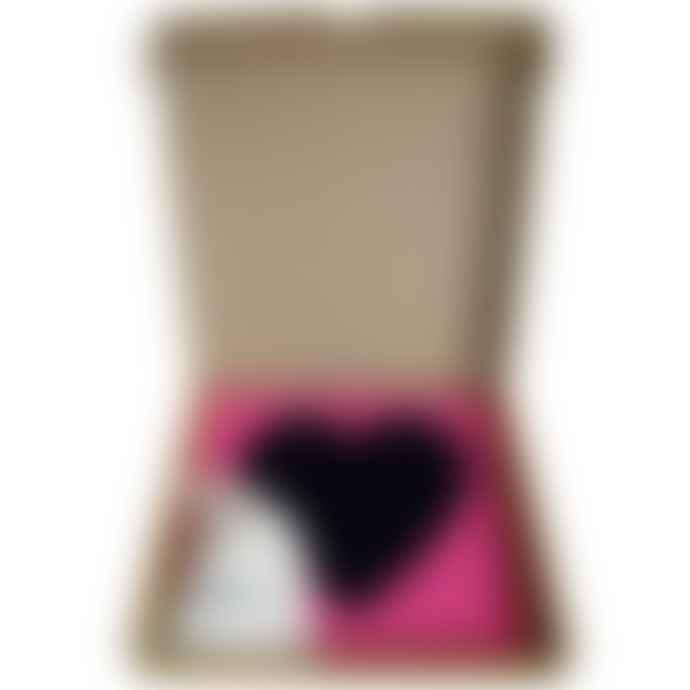 Little Mashers Pink Heart Chalkboard T-Shirt