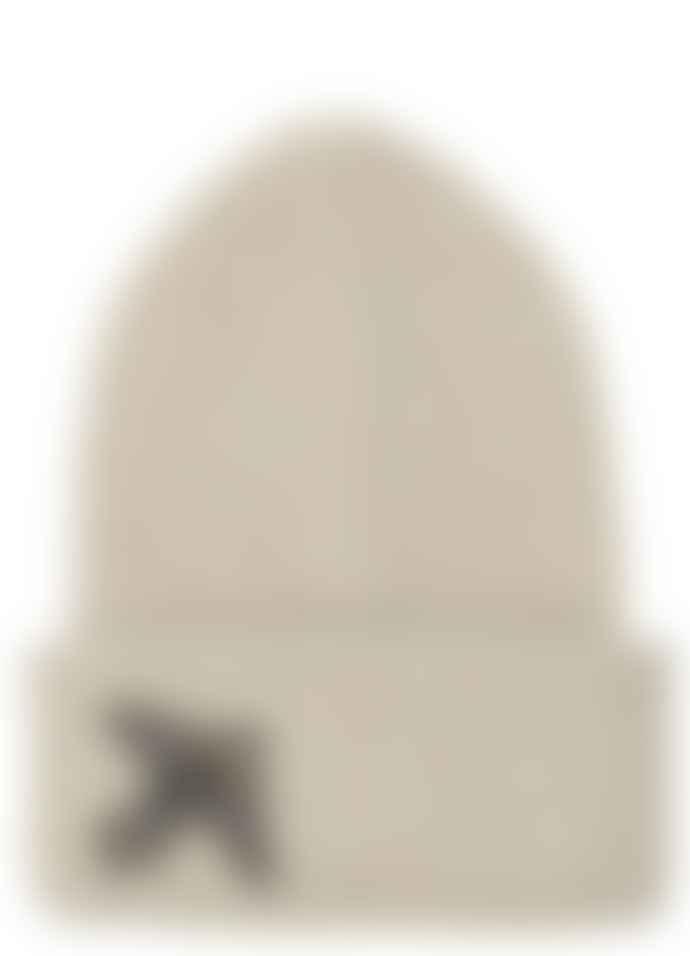 Becksondergaard Nutmeg White Jadie Bird Hat