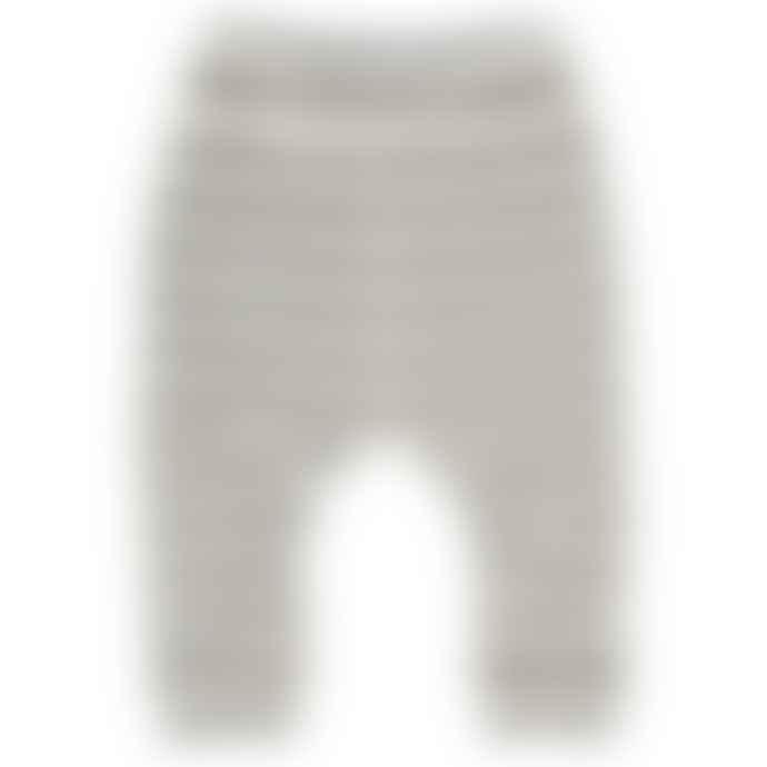 Organic Zoo Breton Stripe Pants