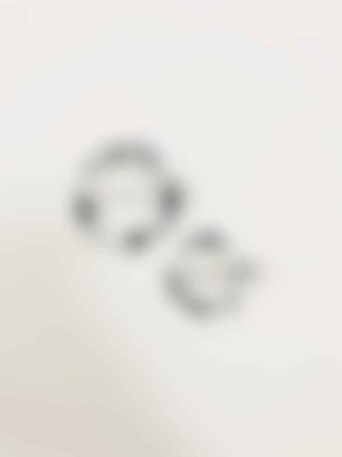 Machete Small Circle Clip