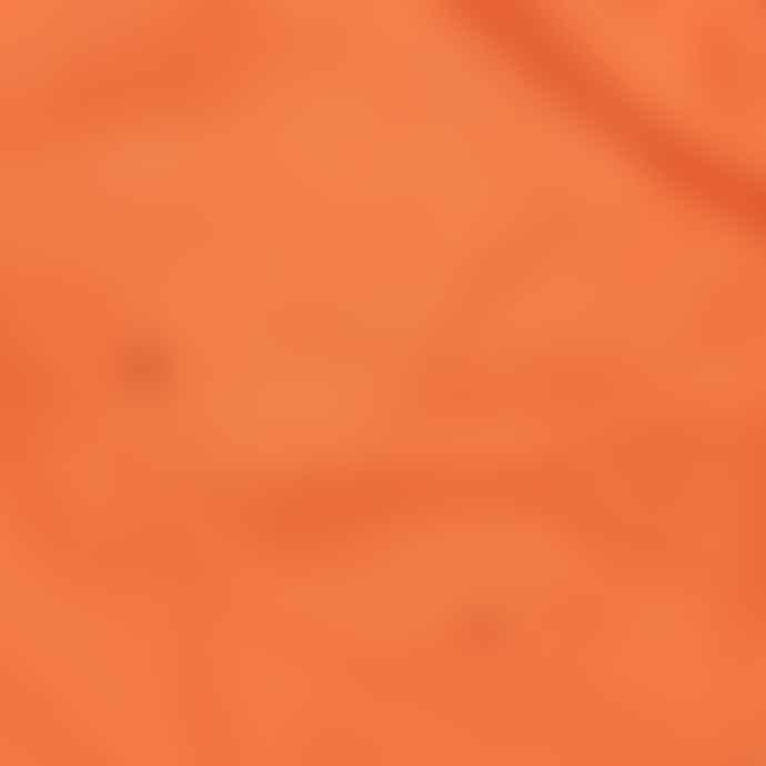 Carhartt Jaffa Orange Cay Swim Shorts