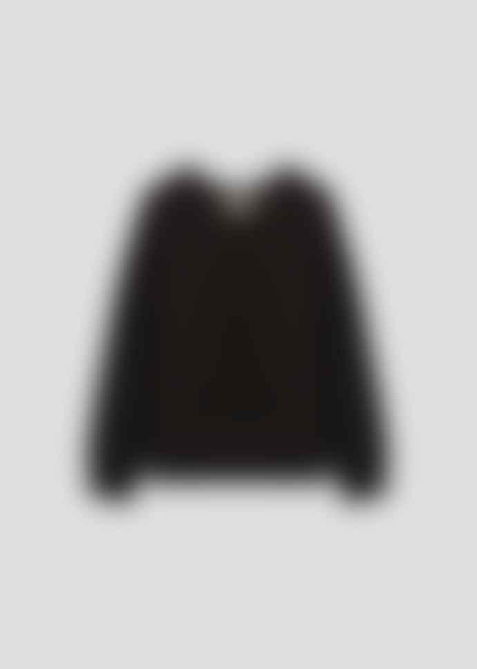 MARIE SIXTINE Harry Moss Long Sleeved Sweater