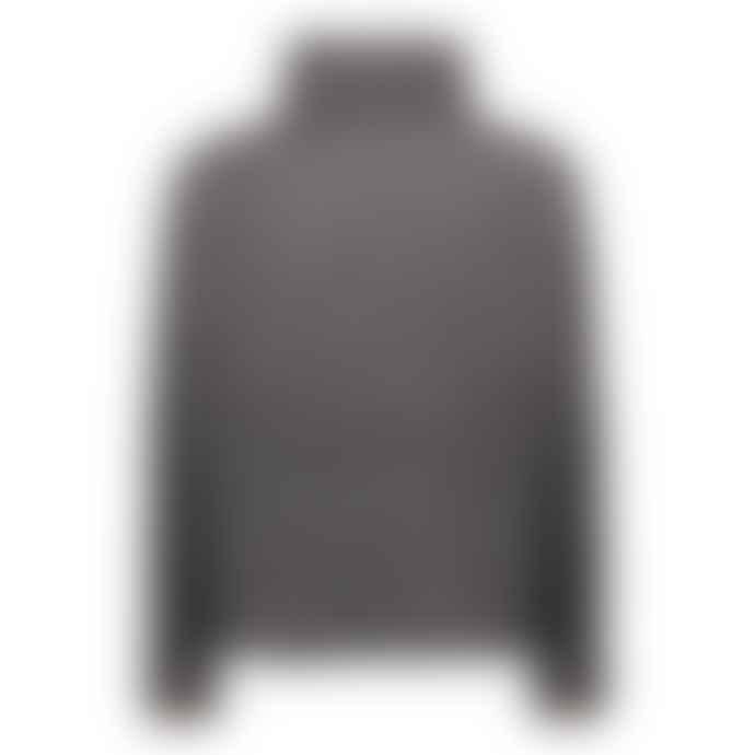 Pomandere Grey Mohair Lurex Jumper