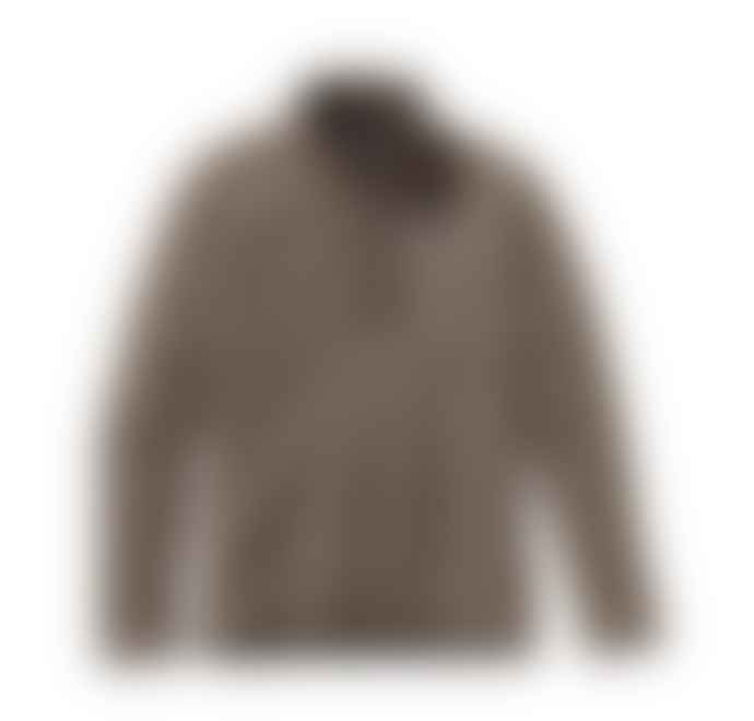 Patagonia Pale Khaki 1/4 Zip Better Sweater