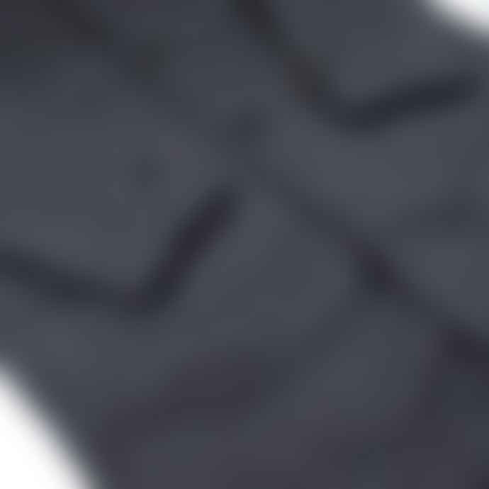 Arpenteur Grey Utile Melton Wool Coat