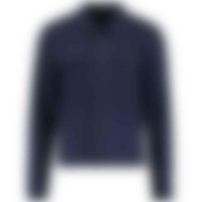 Libertine-Libertine Navy Loder 1461 Jacket