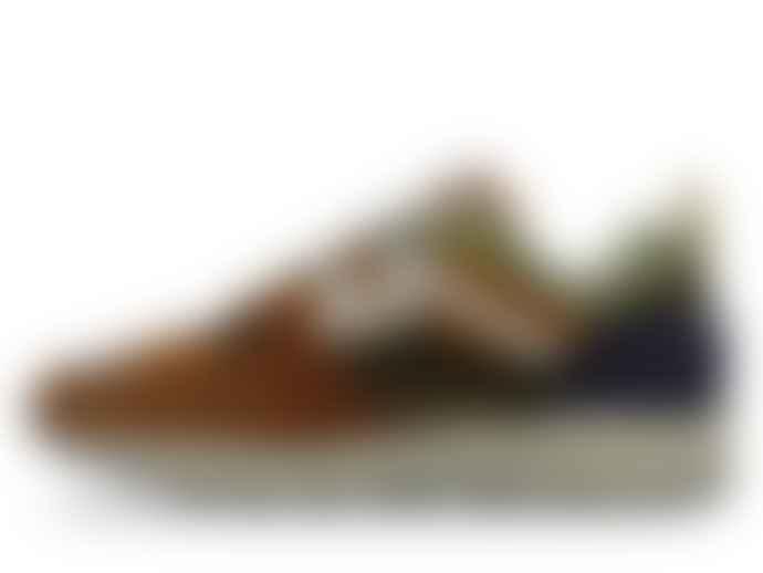Karhu Turtoise Shell Bracken Fusion 2.0 Shoe