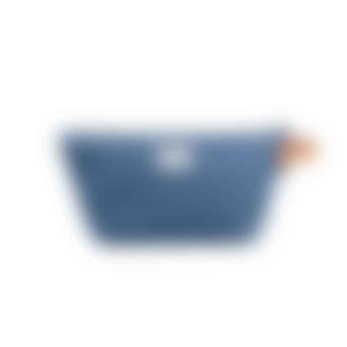 Sandqvist  Dusty Blue Cleo Washbag