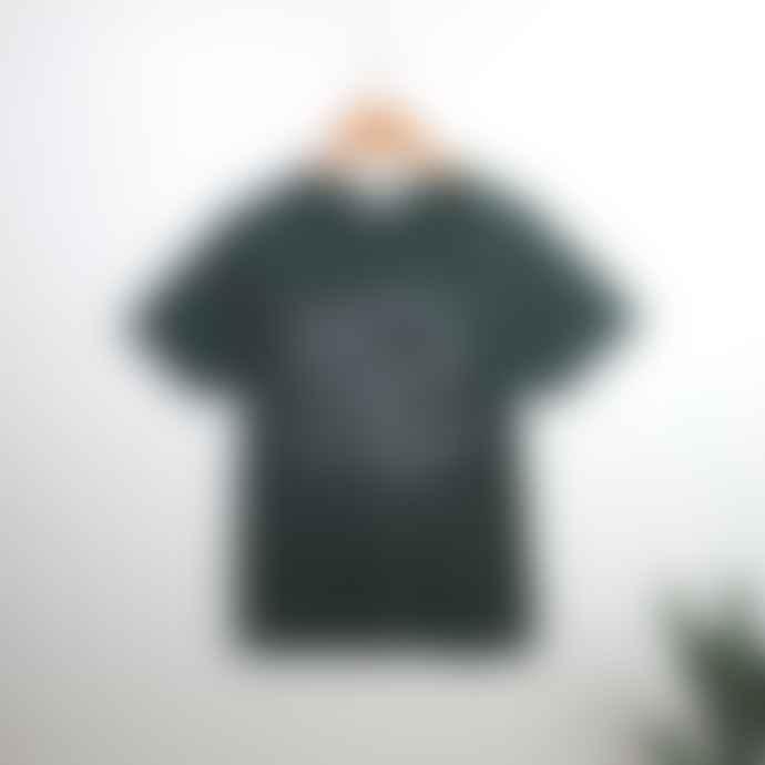 IDIOMA Stonewashed Forest Fernweh T Shirt