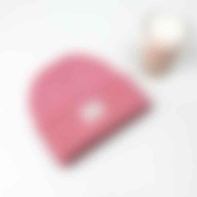 IDIOMA Strawberry Milkshake Classic Beanie Hat