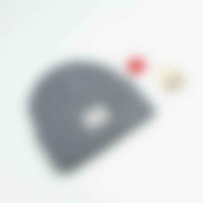 IDIOMA Earl Grey Classic Beanie Hat