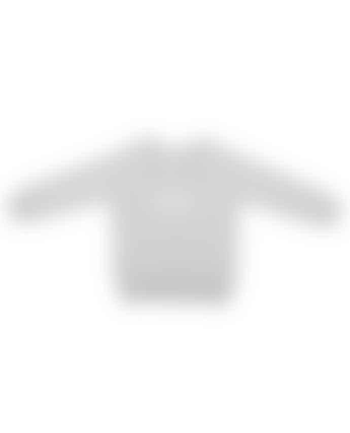 Bob and Blossom Marl Grey Sister Sweatshirt