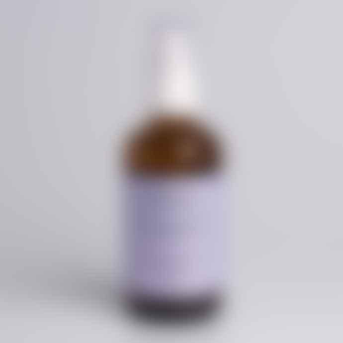 Nathalie Bond Organics Unwind Organic Lavender Room Mist
