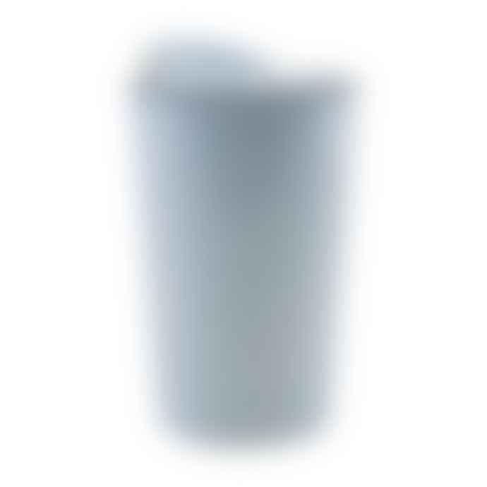 House Doctor Light Blue Togo Stoneware Travel Mug