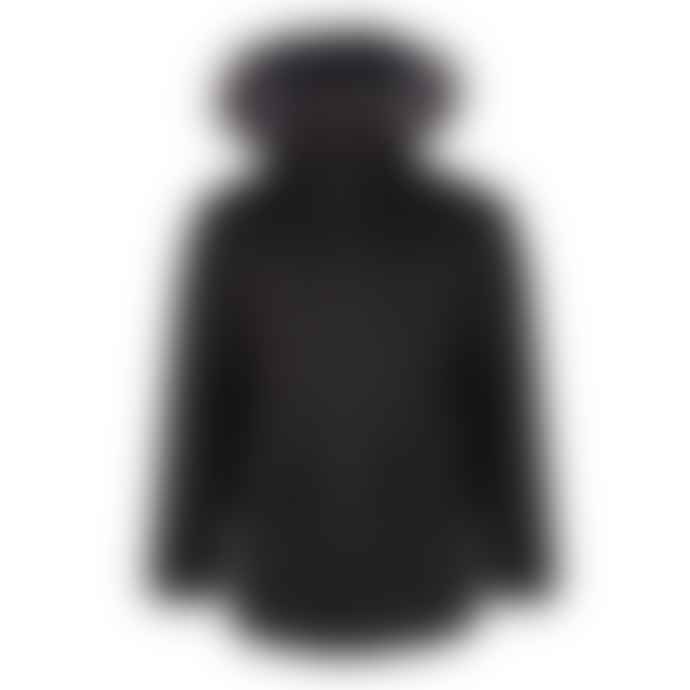 Bellfield Black Tethra Mountain Jacket
