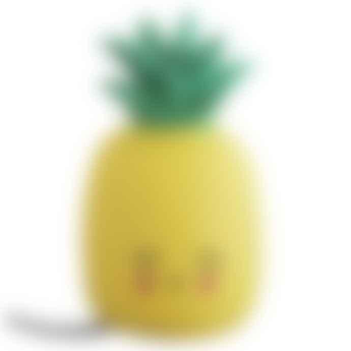 House of disaster Hi Kawaii Pineapple Lamp