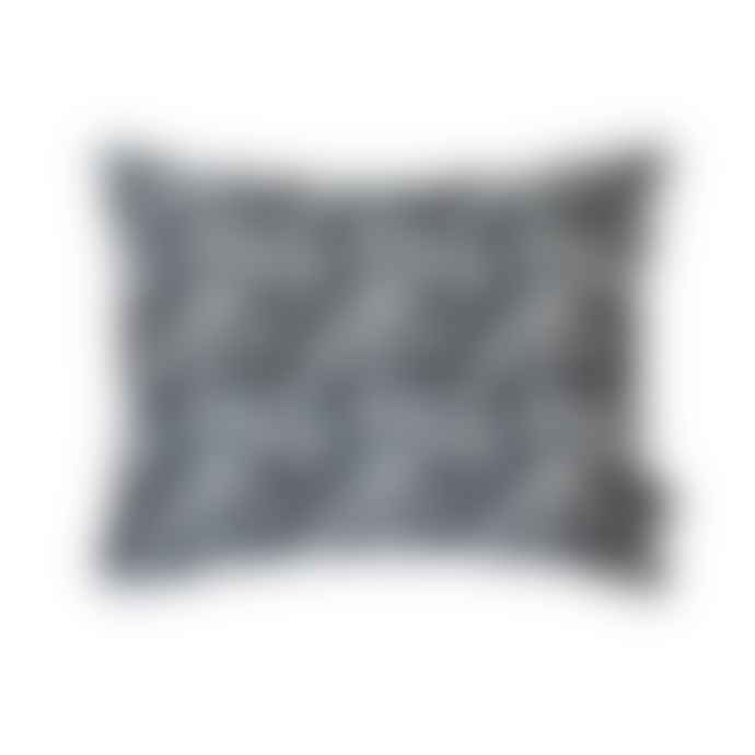 Margo Selby Brasilia Present Small Cushion 34 x 44cm