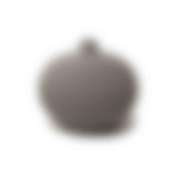 Lindform Bari Light Grey Bud Vase