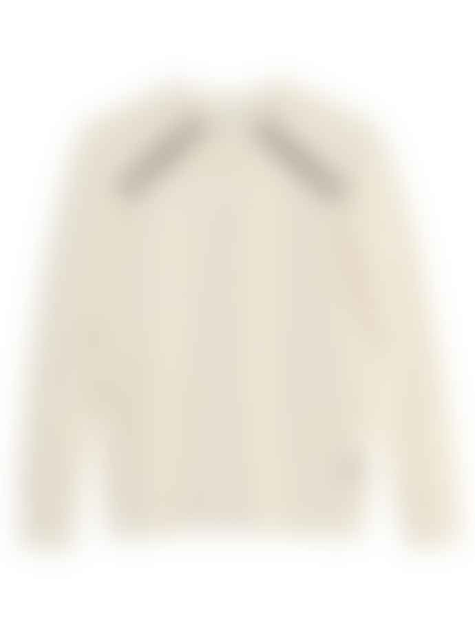 WolfWare Cream Isabel Sweatshirt