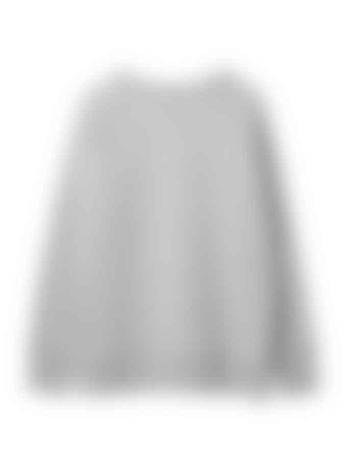 WolfWare Grey Sweatshirt