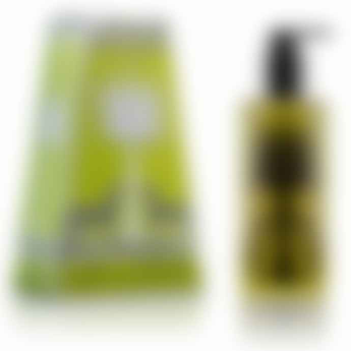 Ortigia 250Ml Lime Shower Gel