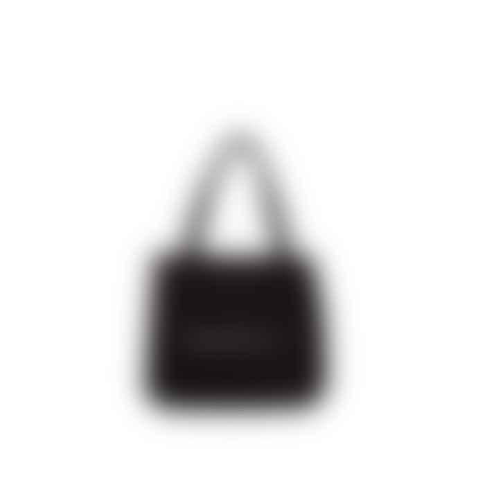 Deus Ex Machina Black Classic Tote Bag