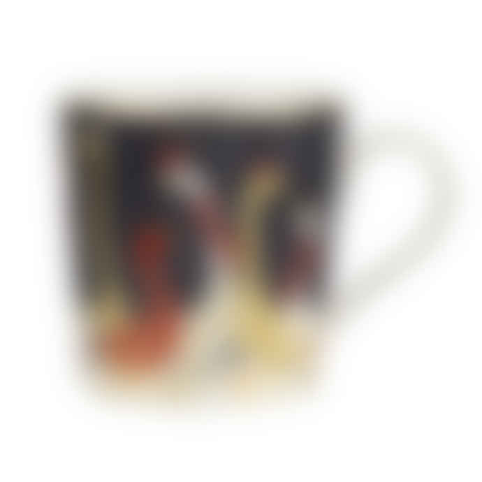 Portmeirion Geese Christmas Collection Mug