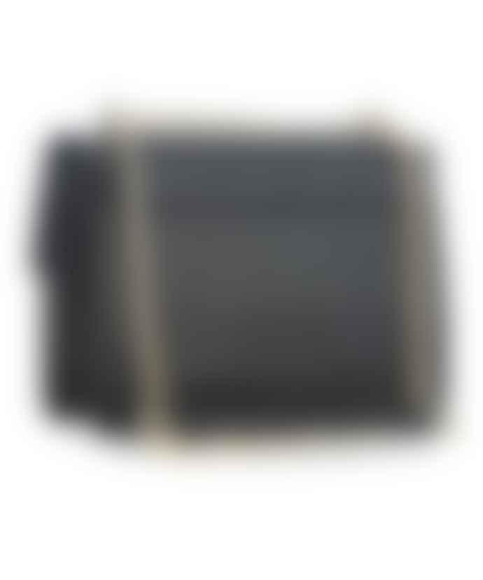 1fae140eeef Valentino by Mario Valentino Amelie Black Cross Body Bag