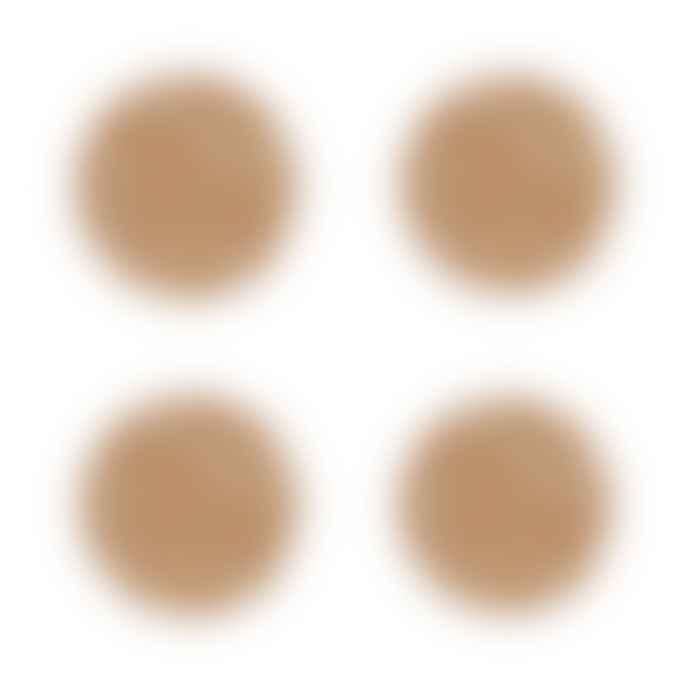 LIGA S 4 Stars Placemats