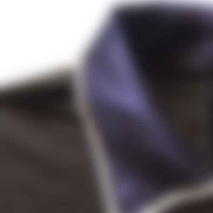 Markus Lupfer Phoebe Crystal Trim Silk Collar Top