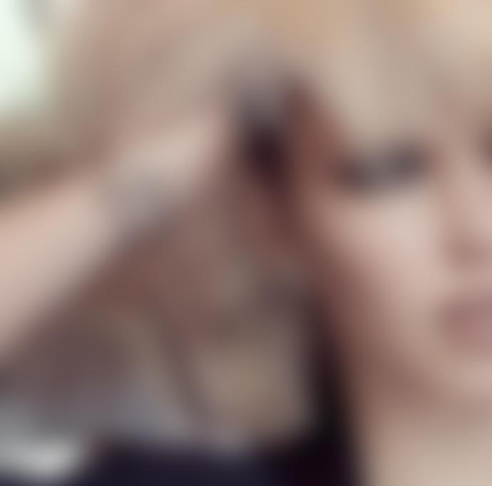 Rachel Jackson Rock Star Chain Earrings silver