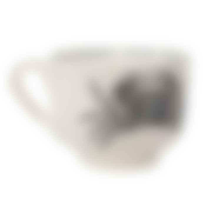 Sir Madam Crab Fauna Giant Cup