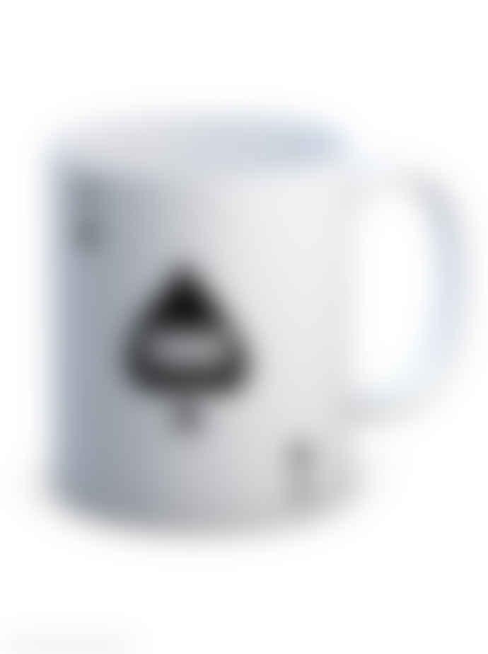David Shrigley Fucking Ace Boxed Mug