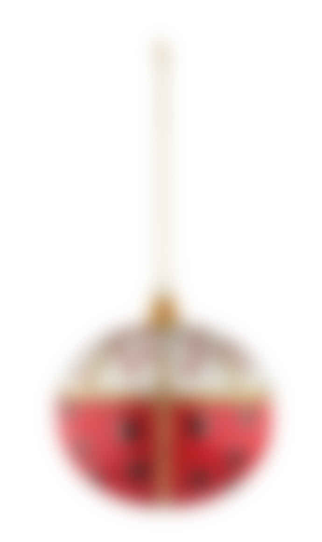 Alessi King Ladybird Fleurs De Jori Home Decoration