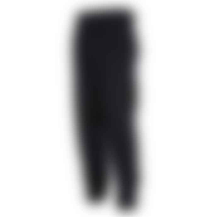 Archie Foal Mens Ink Gunner Wool Combat Trouser