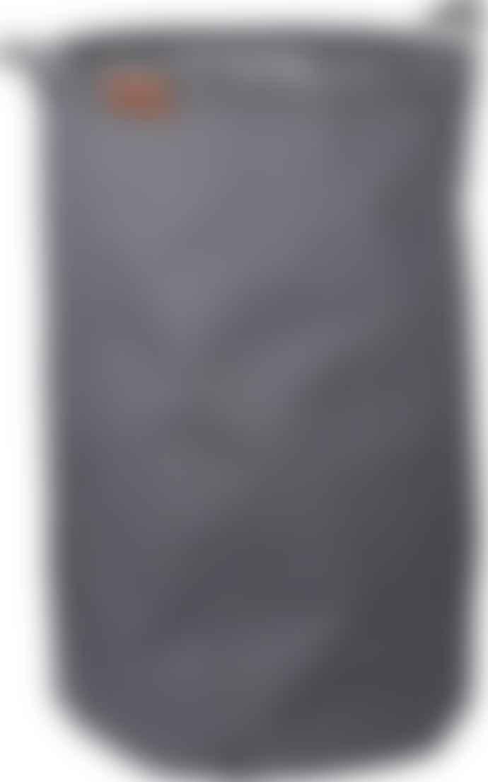 Grey Large Fabric Storage