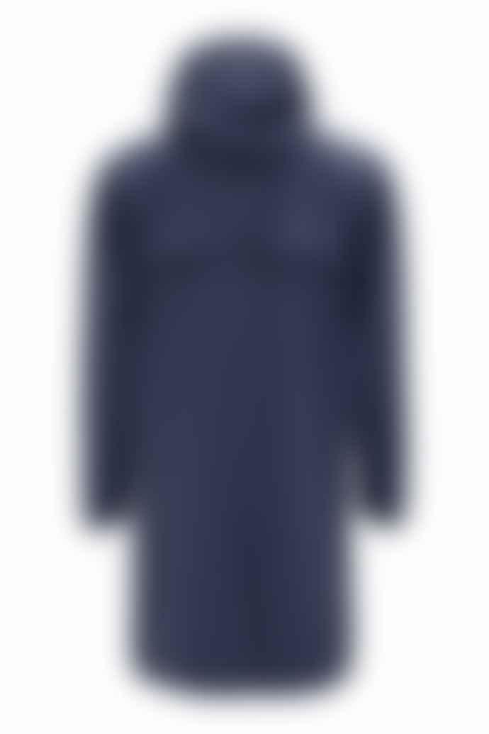 Rains Blue Coat