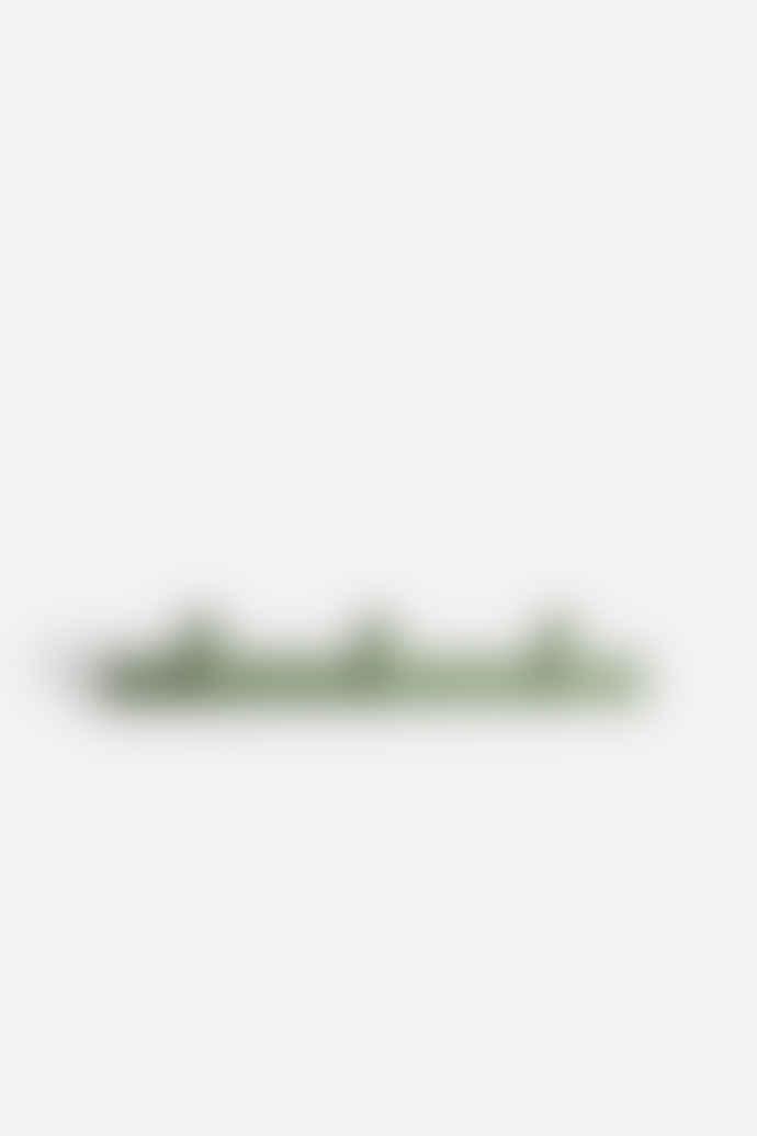 Umbra Shift Green Rail Candelabra Candle Holder