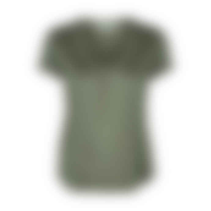 And Less Olive Bice T-Shirt